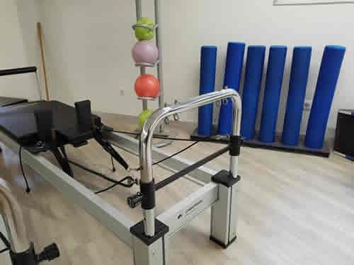 Reparar maquinas de gimnasia en Gipuzkoa