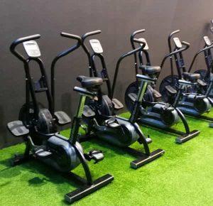Arreglar maquinas fitness Pamplona