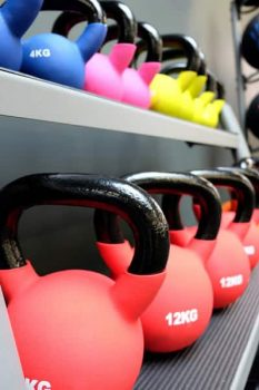 Tecnico maquinaria fitness Palencia